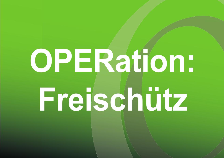 Operation Freischütz