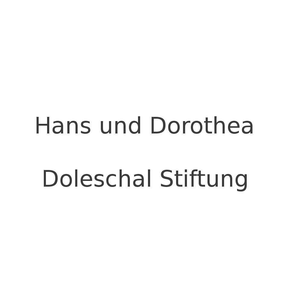 Hans und Dorothea Doleschal Stiftung