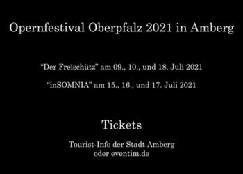 Opernfestival Oberpfalz Freischütz_Premiere_verschoben