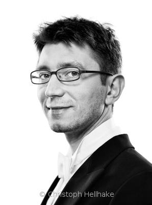 Michael Konstantin – Dirigent