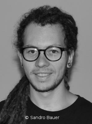 Sandro Bauer – IT