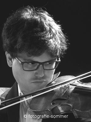 Christopher Kott – Violine
