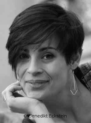 Frauke Mayer – Regieassistentin Freischütz