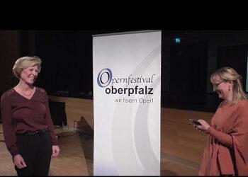 Opernfestival Oberpfalz Interview Susanne Fördererkonzert