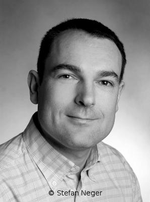 Stefan Neger – Klarinette
